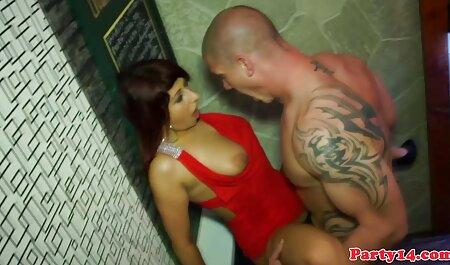 मैनुअल फेरारा के सेक्सी वीडियो फुल एचडी मूवी साथ आबनूस युग्मन।